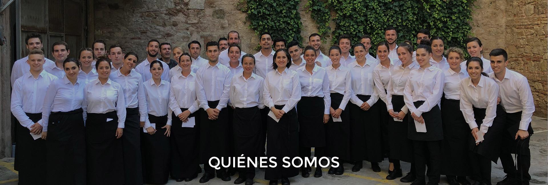 Quienes somos camareros BCN
